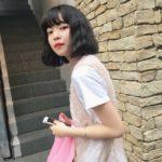 田中芽衣の熱愛彼氏は若林拓也!文春の写真画像と馴れ初めは?