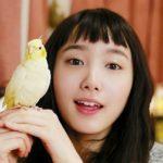 飯豊まりえはブサイクすぎるけど吉岡里帆と永野芽郁に似てる!?