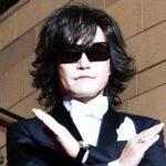 Toshl ブログ開設の理由!れいことは何者?yoshikiとできてる?