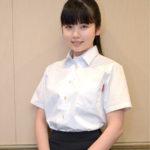小芝風花 制服姿がガチでかわいい!水着写真でカップサイズが判明?