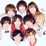 Hey!Say!JUMPライブ2018宮城のセトリと座席表は?感想レポも!