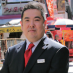 本田大助wiki経歴!北海道物産展の年収や結婚・家族(妻・子供)は?【マツコの知らない世界】
