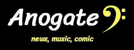 Anogate